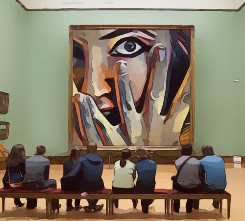 I giovani e il mondo della multimedialità nell'arte