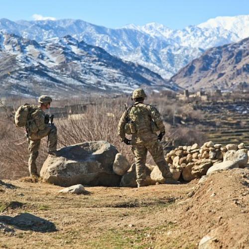 Afghanistan contemporaneo. Dentro la guerra più lunga
