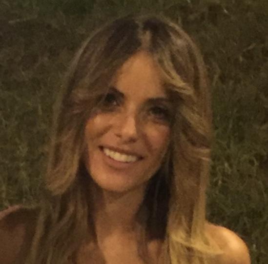 Cristina Zanini