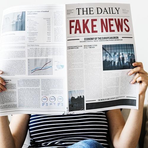 La guerra alle fake news parte da Dublino