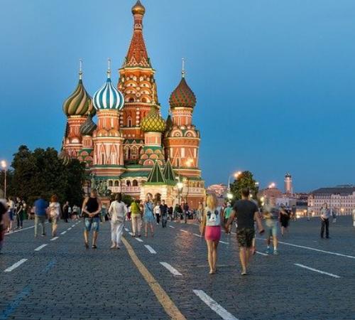 La Russia ha influenza in Africa?