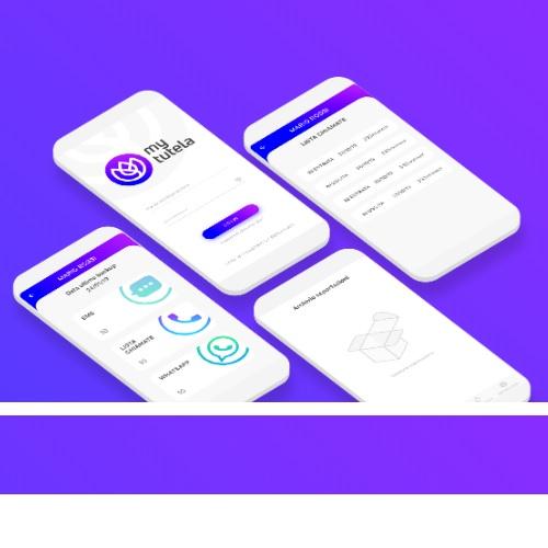MyTutela: l'App Anti Molestie