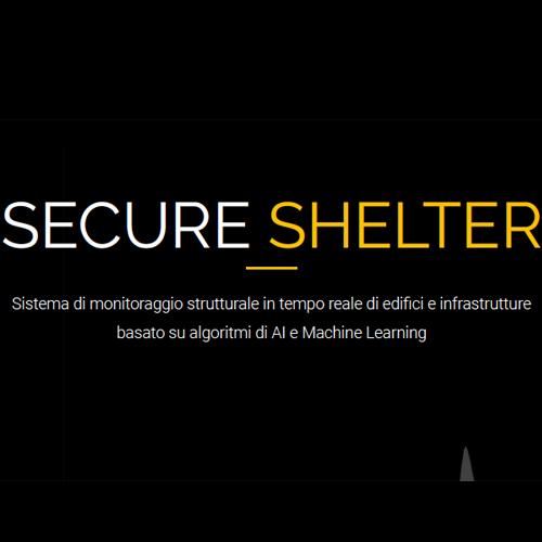 Secure Shelter la piattaforma per il monitoraggio strutturale di edifici ed infrastrutture