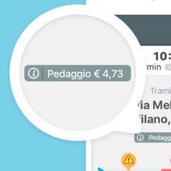"Waze annuncia: ""Salva nell'app"""