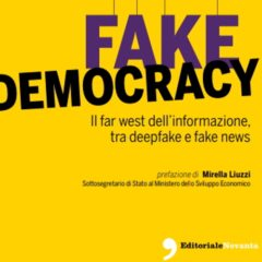 FakeDemocracy di A. Alongi e F. Pompei (l'intervista di BD-legal)