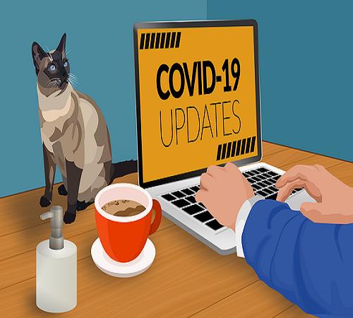 Lo Smart Working alla prova del Coronavirus