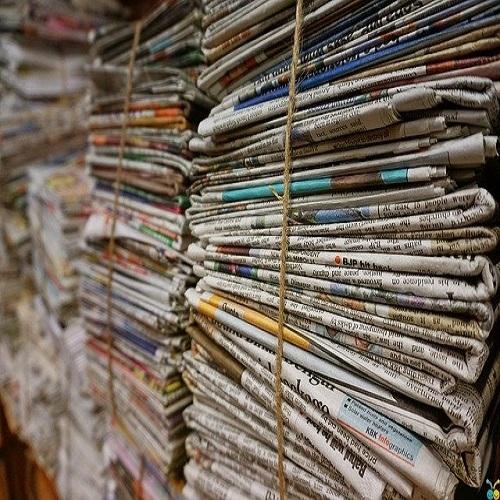 Editoria: l'appello della Fieg al Governo