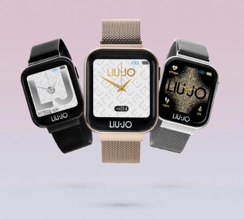 Liu Jo Luxury entra nel mercato degli smartwatch!