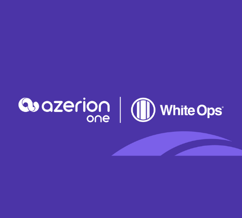 AzerionOne rafforza il suo impegno con White Ops