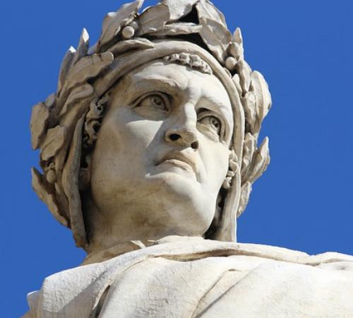 Dante Alighieri: l'attualità del sommo poeta