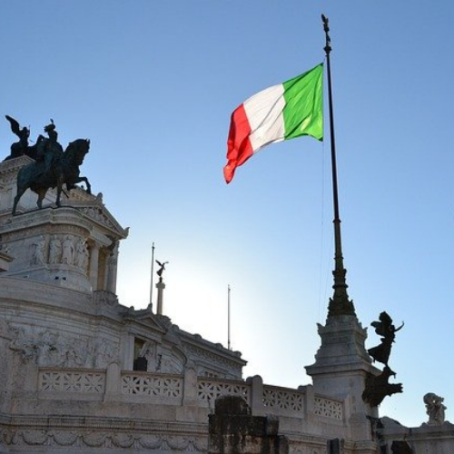 L'intervento di Jerusalmi (Borsa Italiana) alla Camera