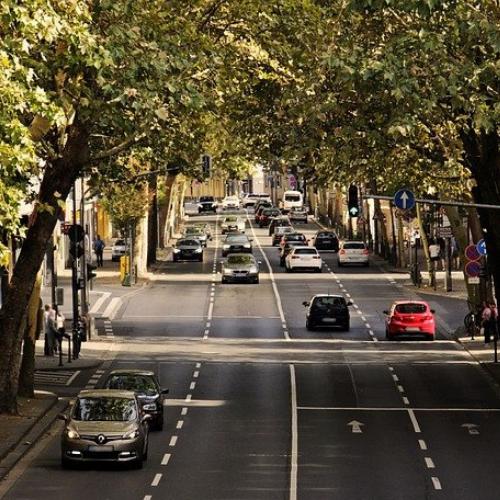 """Legambiente: """"La sicurezza stradale nelle città"""""""