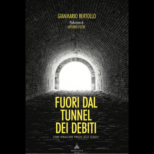 """Gianmario Bertollo: """"Fuori dal tunnel dei debiti"""""""
