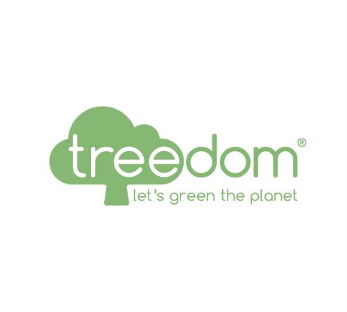 Treedom: in arrivo 10 alberi per San Valentino