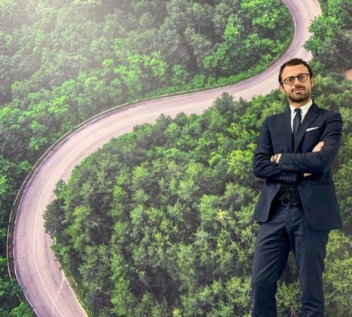 """Sangiovanni (SeA): """"Il futuro è sostenibile"""""""