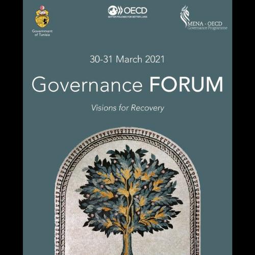 Conferenza OCSE su Governance Digitale e Pubblica Amministrazione nei paesi del Medio Oriente e del Nord Africa, con la partecipazione del Ministro Renato Brunetta