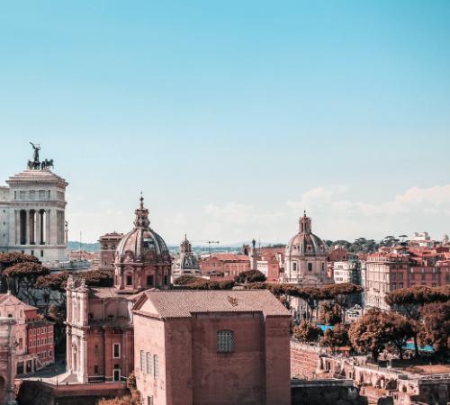 Regione Lazio: arriva la sanzione del Garante privacy