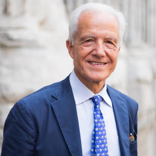 Il Prof. Gianni Orlandi alla guida dell'Organo di Vigilanza TIM