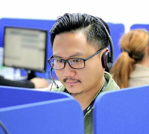 Telemarketing: il Garante sanziona tre call center