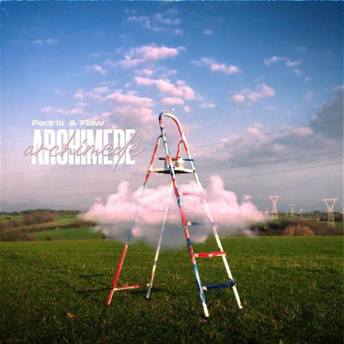 """Fedrix & Flaw: ecco il nuovo singolo """"Archimede"""""""