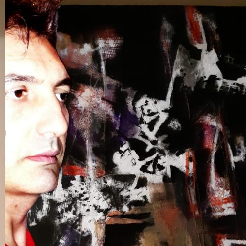 MARCO DANESE: ART-CHIMISTA SICILIANO