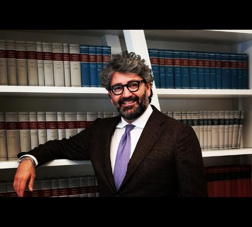 """Scuotto: """"Concorsi per magistrati vera riforma giustizia civile"""""""