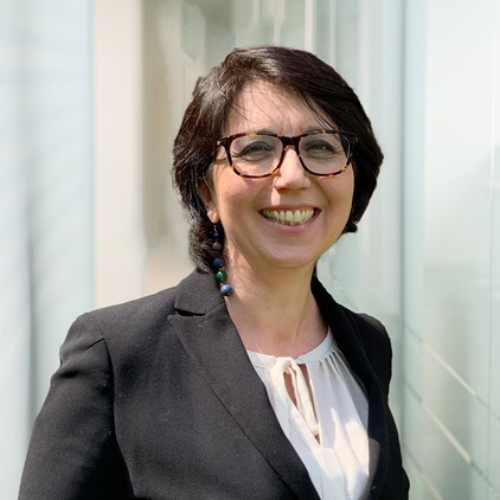 Iconsulting: Cristina Cricca nuova People Operations Director