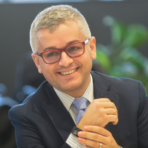 Roberto Race Cavaliere al Merito della Repubblica Italiana