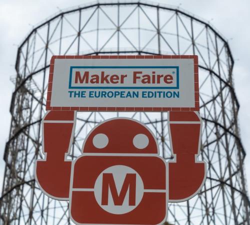 Maker Faire Rome 2021 – The European Edition