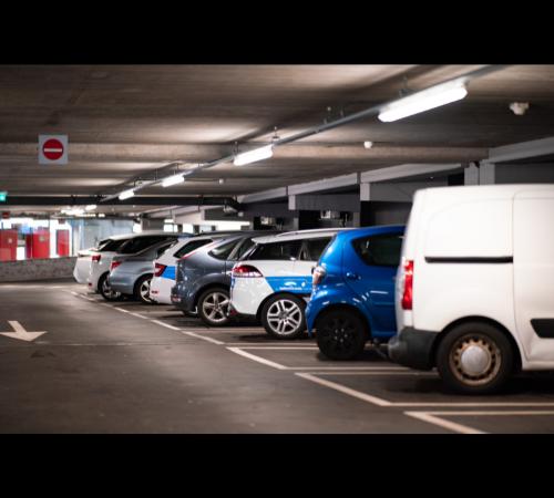 Roma Capitale: parcheggi, non tutelati i dati degli automobilisti